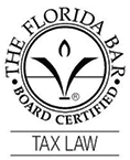 The Florida Bar Certified - Tax Law