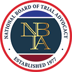 The National Board of Trial Advocacy (NBTA)